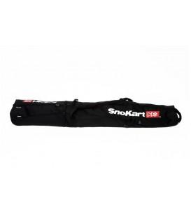 SnoKart 2 Ski Roller Bag 185cm
