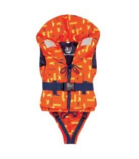 Marine Pool Europe Kids 10-15kg