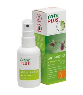 CarePlus Anti-Insect Sensitive Spray 60ml