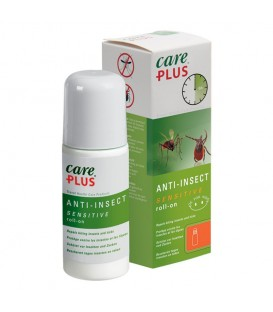 CarePlus Anti-Insect Sensitive 60ml