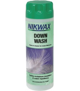 Skalbiklis Nikwax Down Wash