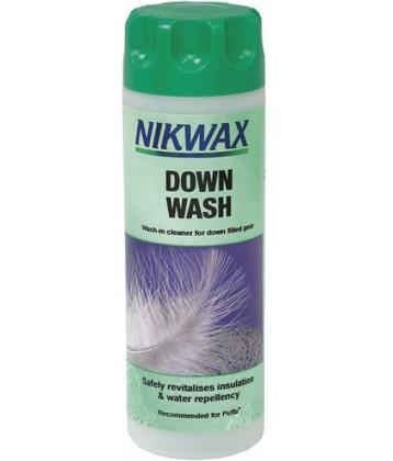 Skalbiklis Nikwax Down Wash