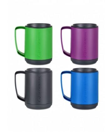 Puodelis Lifeventure Insulated Mug, 350 ml
