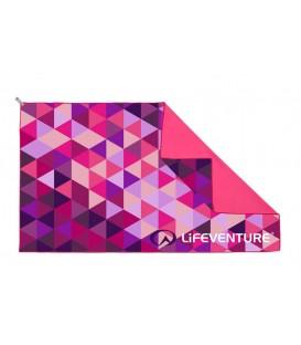 Lifeventure Soft Fibre Print