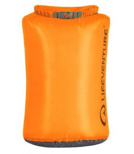 Lifeventure Ultralight 15L Dry Bag