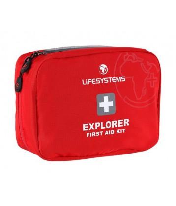 Kelioninė vaistinėlė Lifesystems Explorer