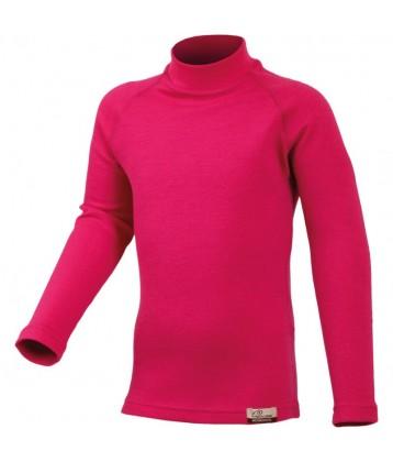 Merg. termo marškinėliai Lasting