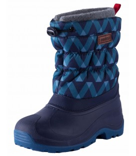 Sniego batai Reima Ivalo