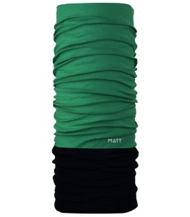 Matt Polartec Scarf Grass