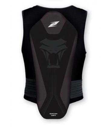 Zandona Soft Active Vest Evo X8