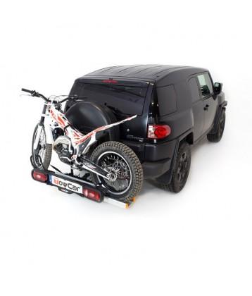 Motorolerių/krosinių motociklų laikiklis Towcar Balance