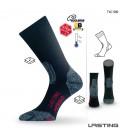 Kojinės Lasting TXC Merino