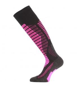 Slidinėjimo kojinės Lasting SWS Merino