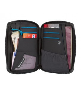 Lifeventure RFiD Travel Wallet
