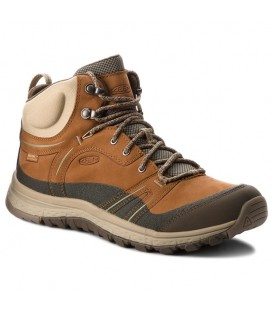 Keen Terradora Leather Mid WP
