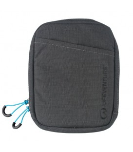 RFiD Travel Neck Pouch