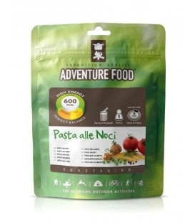 Adventure Food Pasta ale Noci
