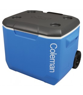 Coleman 60QT PERFORMANCE WHEELED