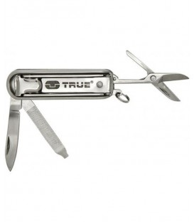 True Utility NailClip Kit pakabukas