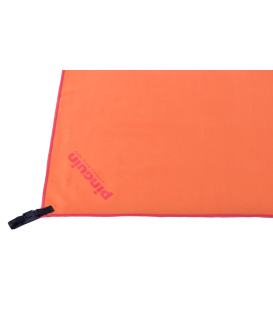 Pinguin Towel Oranžinė