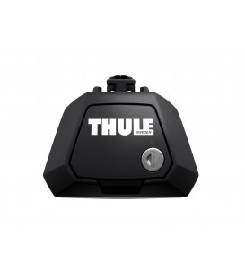 Thule Evo Raised Rail 7104