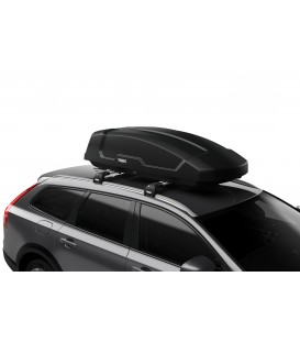 Thule Force XT M Black
