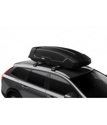 Thule Force XT L juoda