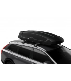 Thule Force XT XL Black