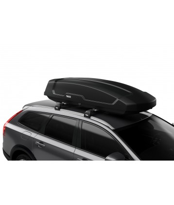 Thule Force XT XL juoda