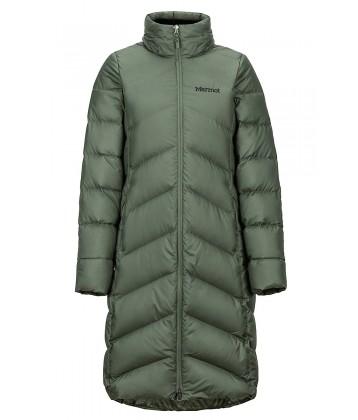 Marmot MONTREAUX pūkinis paltas