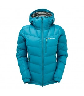 Montane Wm's White Ice Jacket