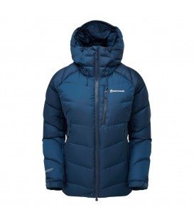 Montane Wm's Resolute Jacket