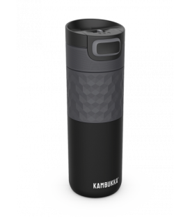 Kambukka Etna Grip Black 500ml