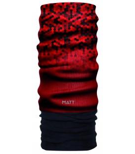 Matt Polartec Scarf