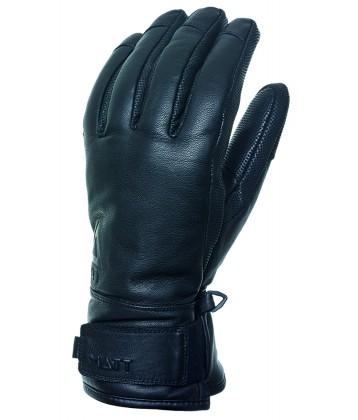 Matt Tootex Ski Leather Gloves