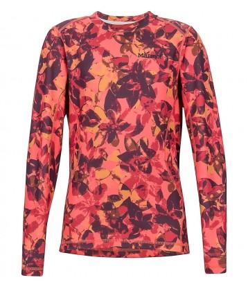 Termo marškinėliai Marmot Meghan