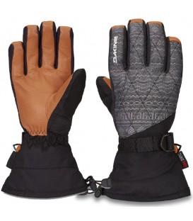 Dakine Leather Camino