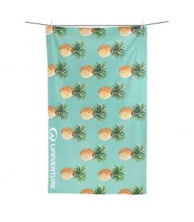 Rankšluostis Lifeventure Soft Fibre Pineapple