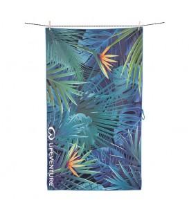 Rankšluostis Lifeventure Soft Fibre Tropical