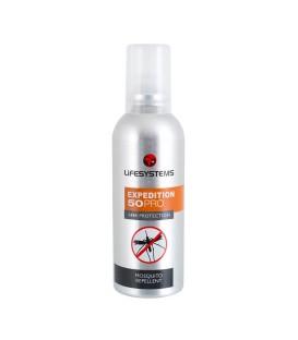 Expedition 50 PRO DEET Mosquito Repellent