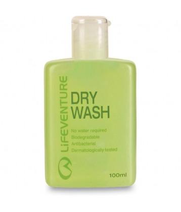 Dezinfekuojantis gelis Lifeventure dry wash