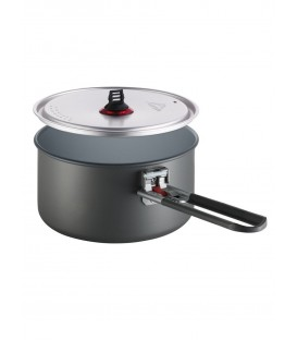 Puodas MSR Ceramic Solo Pot
