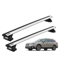 Subaru Outback 2014- Thule WingBar Evo