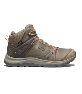 Keen Terradora II Leather Mid WP