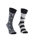 Comodo funny socks Panda