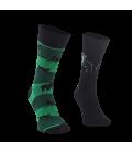 Comodo funny socks Chimpanzee