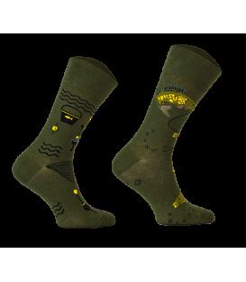 Comodo funny socks Carp