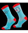 Dviratininkų kojinės Comodo