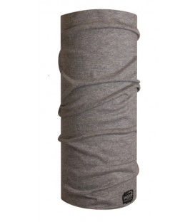 Kaklaskarė WDX Merino melange grey