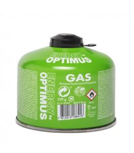 230g Optimus dujų balionėlis